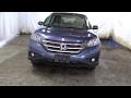 2014 Honda CR-V Hudson, West New York, Jersey City, Tenafly, Paramus, NJ HHEH643285U