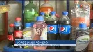 Cultura del refresco en México avanzó porque llega más fácil que el agua potable:Jorge Javier Romero