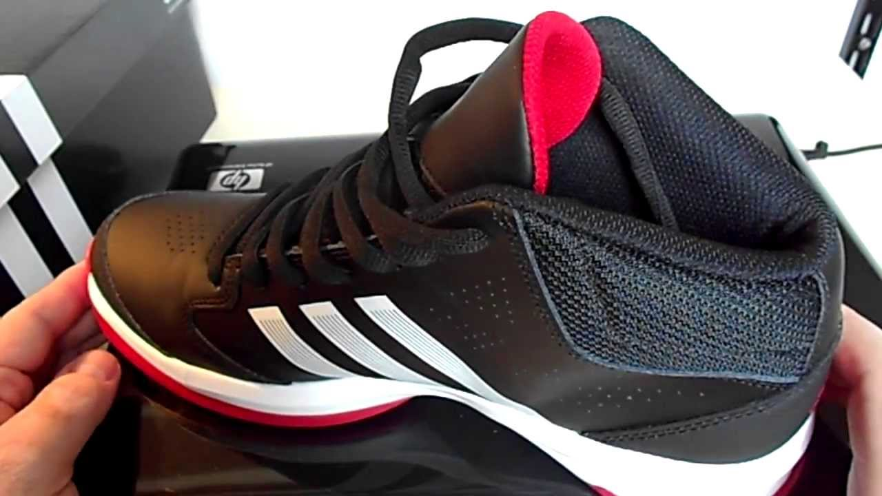 best sneakers 1d1bd b408a Adidas Isolation Basketball