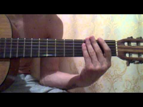 Валентин Стрыкало funk cover by Андрей Закревский (Обучающе)