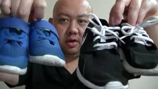 New Shoes Pick Up For My Kids From Nike Outlet In Full Hd By @Jspekz