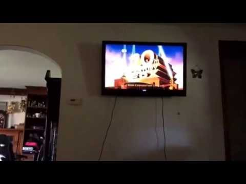 Fxx Movie Format Screen 20th Century Fox The Simpsons Movie Variant 2007 2016 Youtube
