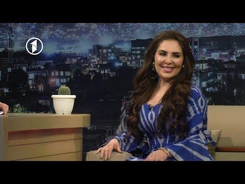 Cactus Eidi with Ghazal Sadat - کاکتوس با غزل سادات