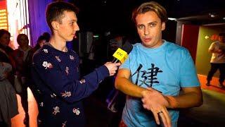 Блогер Андрей Глазунов занял место Светлакова
