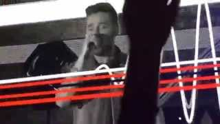 One Direction - C'mon C'mon (Milan San Siro) WWAT 28/06/14