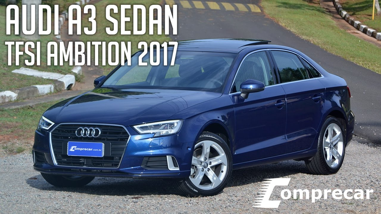 Audi Sedan Tfsi Ambition Youtube