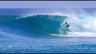 Surfing Maldives: August & September 2017