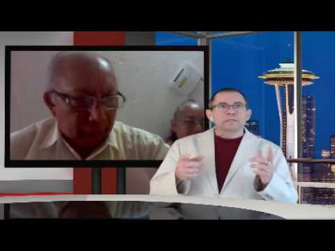 ¡Noticias a todos los pastores cristianos!. Entrevista sobre Guerra Espiritual. Cristo Libera