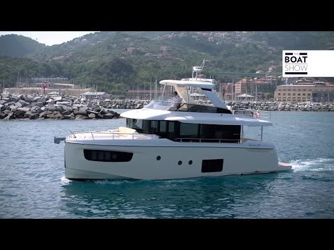 [ITA] ABSOLUTE YACHTS Navetta 52- Prova - The Boat Show