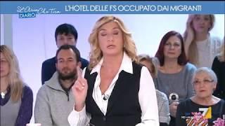 L'aria che tira - Il diario (Puntata 27/12/2017)