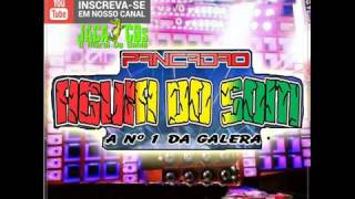 CD PANCADAO AGUIA DO SOM 2016