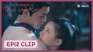 ▶️ watch more episode on app at☞☛ : http://bit.ly/2y8eilx ☚☜【synopsis】the screenwriter chen xiaoqian worked hard to write a drama with costume theme, but a...