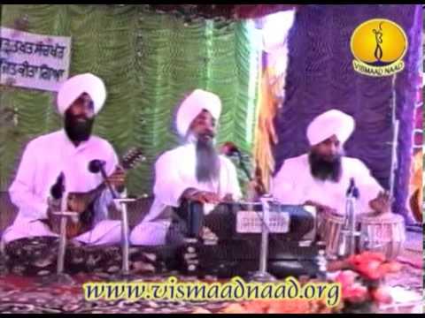 Raag Tilang - Bhai Sarbjit singh Rangeela : Adutti Gurmat Sangeet Samellan 1996