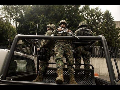 Military using unproven programs to take on mental illness