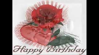 Repeat youtube video Happy Birthday
