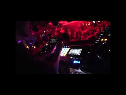 Lab-E Live @ P.T.P. revival 10.03.2017 Dortmund