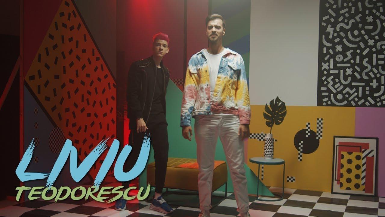 Liviu Teodorescu feat. Antonio Pican - Ma Ia Cu Inima   Official Video