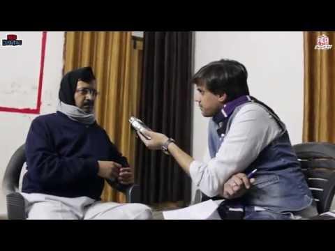 RJ Raunac Red Arrests Arvind Kejriwal