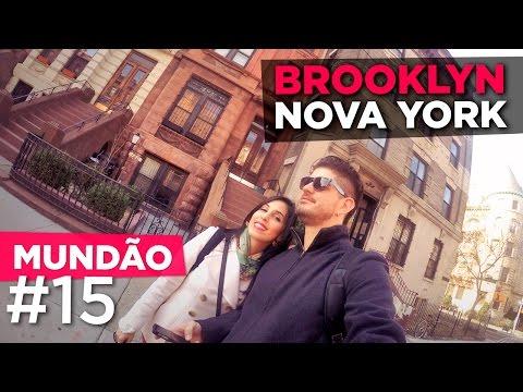 O QUE FAZER NO BROOKLYN | Nova York 01 [ENGLISH SUB]