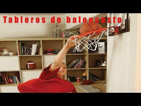 ✰★★✰★los-mejores-diez-tableros-de-baloncesto-revisión