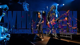 Metallica: Whiplash (San Francisco, CA - September 16, 2021)