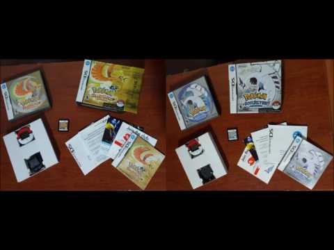 Pokémon HeartGold & SoulSilver OST - Global Trade Station