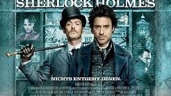 SHERLOCK HOLMES - Trailer deutsch HD