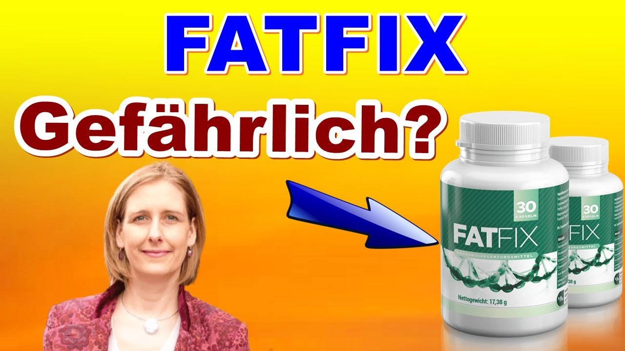 fatfix fogyókúra)
