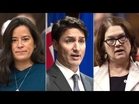 Wilson-Raybould, Philpott react to removal from Liberal caucus