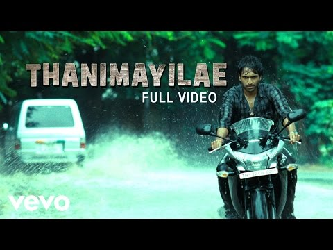 Ivan Vera Mathiri - Thanimayilae Video | Vikram Prabhu, Surabhi | C. Sathya
