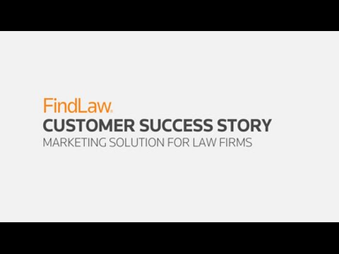 FindLaw Review – How Kevin P. Tauzin expanded his legal marketing reach