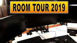 Room Tour 2019 | So siehts bei Nilson aus