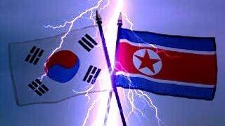 Северная и Южная Корея конфликт(Северная и Южная Корея история конфликта. По оценкам военных экспертов, личный состав КНДР в два раза превы..., 2016-04-17T06:58:53.000Z)