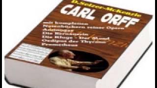 Opera Die Kluge – Der Mond von Carl Orff