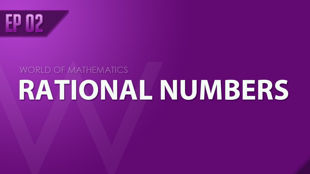 hight resolution of ep 02 introduction to rational numbers using venn diagram hindi english