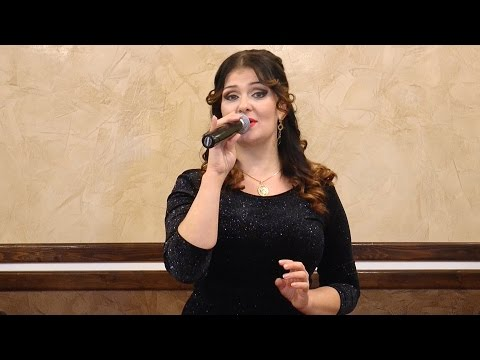 Viki Badita - De cand m-am indragostit & Cum se bucura dusmanii (cover) 2015 LIVE Full HD