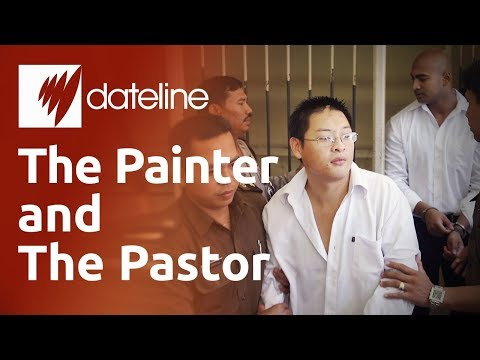 Bali Nine - The Painter and The Pastor: Is rehabilitation enough to halt their executions?