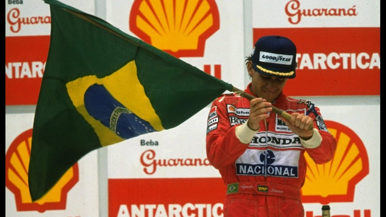 Image result for ayrton senna brazil