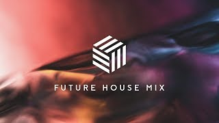 Future House Mix by Keanu Silva & CALVO [80k Special]