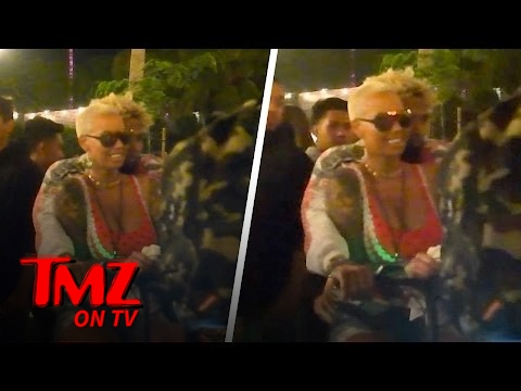 Are Amber Rose and Odell Beckham Jr Dating…Again? | TMZ TV