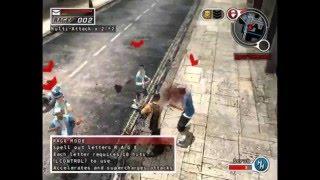 crime life gang wars  Gameplay ::Ati HD2400::