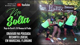 Baixar Nego do Borel - Me Solta ft. DJ Rennan da Penha / Axé Mix Mais