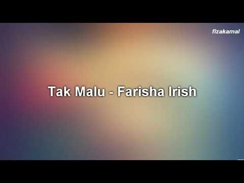 Farisha Irish(Tak Malu)Ost Duda Pujaan Dara