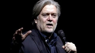 Steve Bannon on the trade wars, the Democratic primary, crypto and more