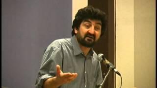 Kongre3  Mansoor Hekmat's Speech. political Situation in Iran