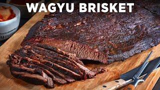 Wagyu Brisket ft. @Guga Foods