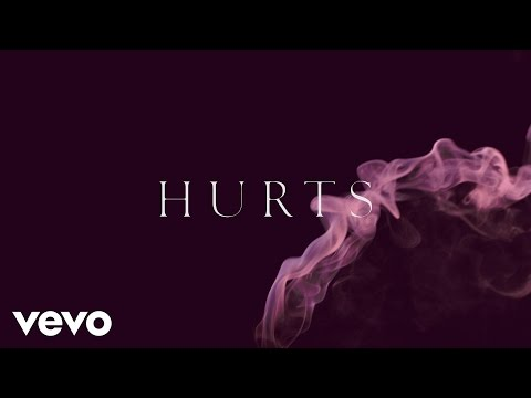 Hurts - Lights (Audio)