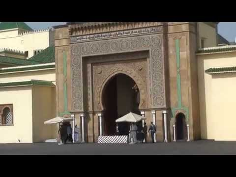 2015 Morocco, Rabat with Gate 1 Travel