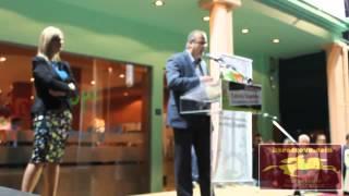 Κεντρική ομιλία υποψ.Δημάρχου Αλμωπίας Γιάννη Σηφάκη | www.karatzova.com