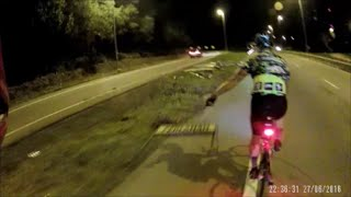 Cycling quick Tips (8) Hand Si…